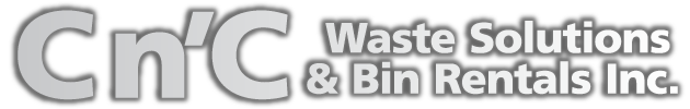 C n' C Waste Solutions & Bin Rentals Inc.